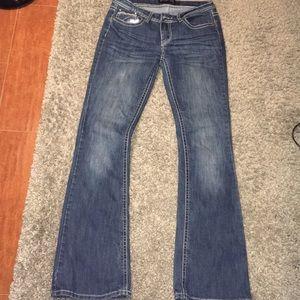 Size 5/6R Premiere Jeans